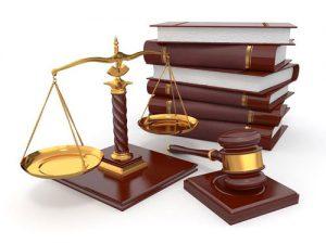 حقوق و علم حقوق_مقالات علی محسن زاده وکیل پایه یک دادگستری