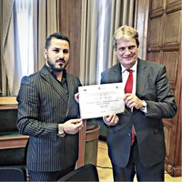 Ali Mohsenzadeh _ International Lawyer