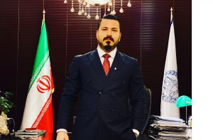 Ali Mohsenzadeh - Lawyer of Afghan Immigrants