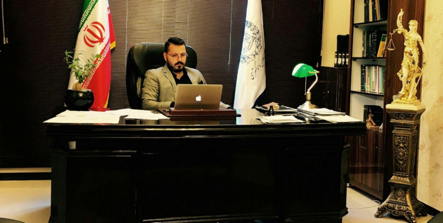 Ali Mohsenzadeh
