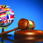 International Lawyer – Iranian Lawyer Abroad