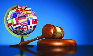 International Lawyer – Iranian Lawyer Abroad
