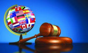 وکیل بین المللی-وکیل ایرانیان خارج از کشور