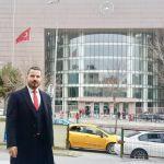 محام إيراني يعيش في الخارج