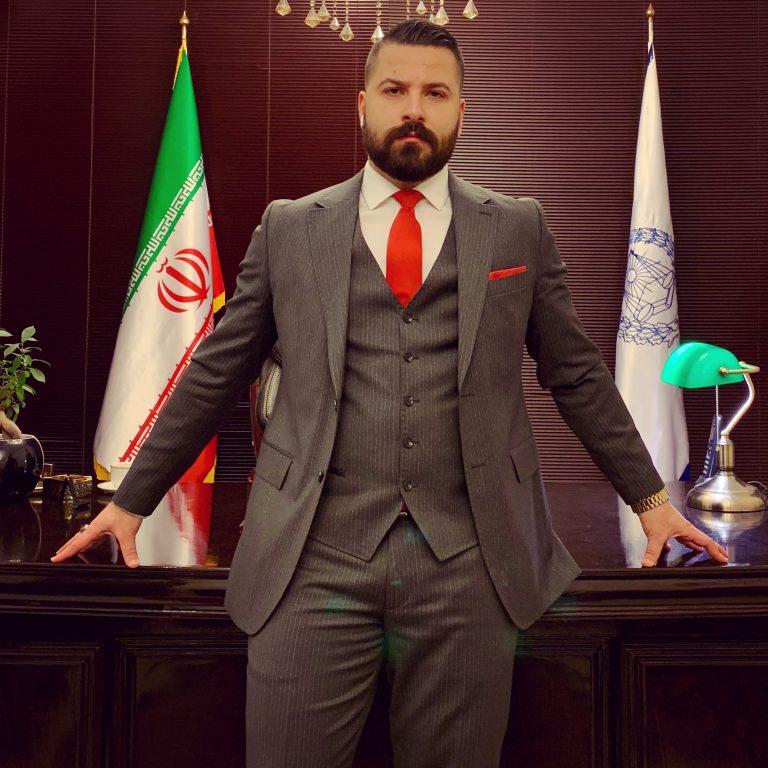 علی محسن زاده