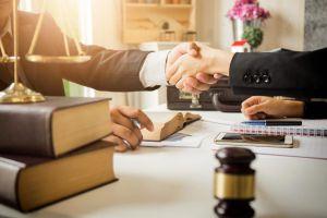 من هو المحامي البديل ؟