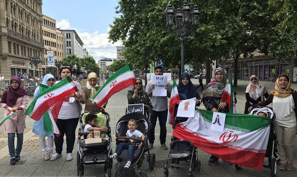 مشکلات ایرانیان خارج از کشور برای بازگشت