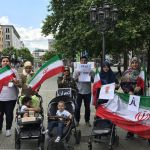 Problems of Iranians abroad to return