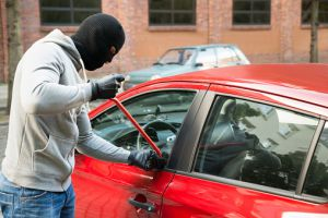 Theft and related laws
