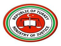 دادگستری کشور ترکیه