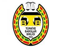 نقابة المحامين التركية