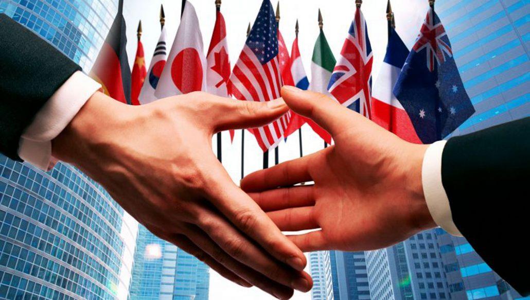 كيف تصبح محامي دولي ؟