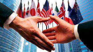 چگونه می توان وکیل بین المللی شد ؟