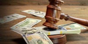 قانون الأعمال الدولي