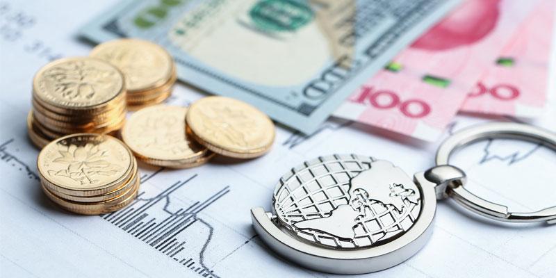 حقوق تجارت بین الملل
