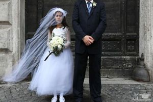 Marriage child from the perspective of Iranian law and international law