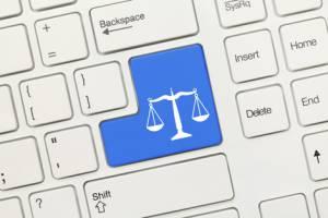 قانون التجارة الإلكترونية