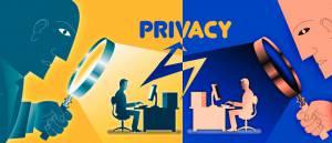 جایگاه حریم خصوصی در قوانین ایران و بین الملل
