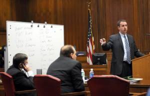 چرا به یک وکیل مدافع خوب نیاز داریم ؟