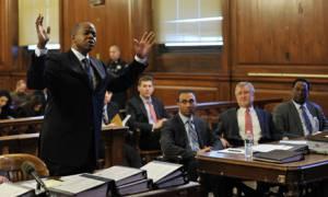 چرا به وکیل مدافع نیاز داریم ؟